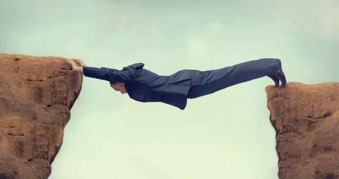 Adviser bridge bridging gap business