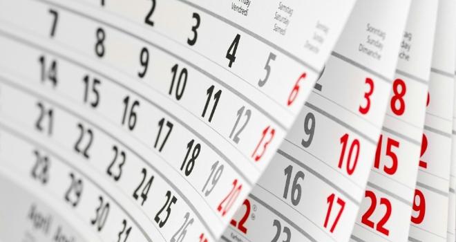 calendar date NEW