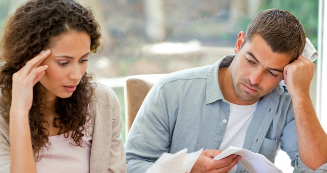 A quarter or first-time buyers stressed by application process