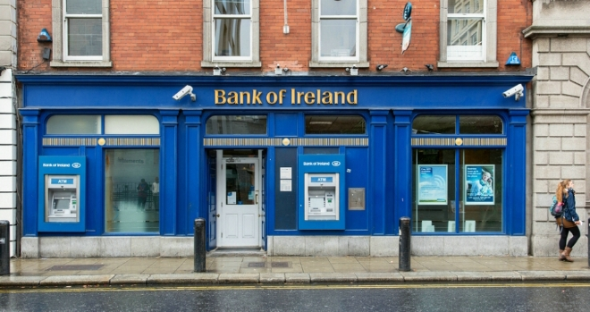 Bank of Ireland ups lending age to 75 in criteria shake-up