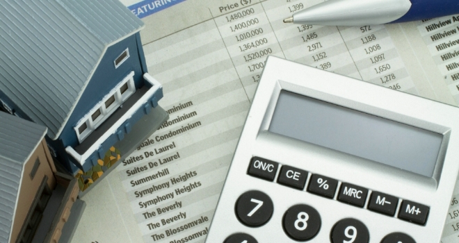 calculator rates mortgage house