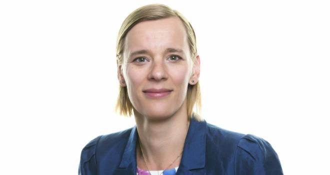 Esther Dijkstra, Lloyds Banking Group