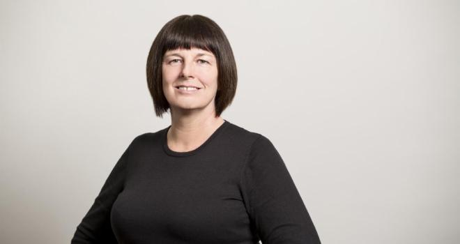 Lynne McCaffrey, Head of Property at GWlegal