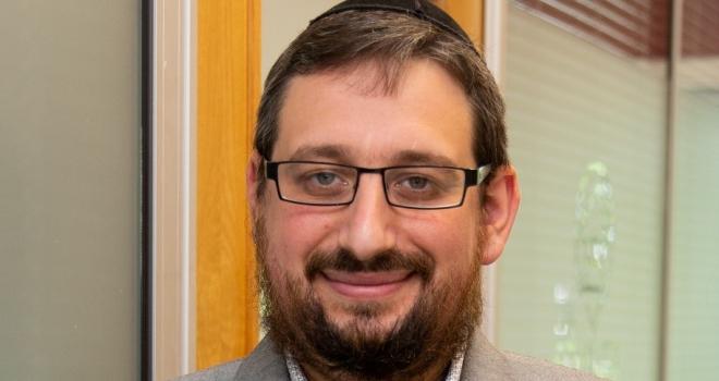 Maxim Cohen, Chief Executive of the UK Adviser