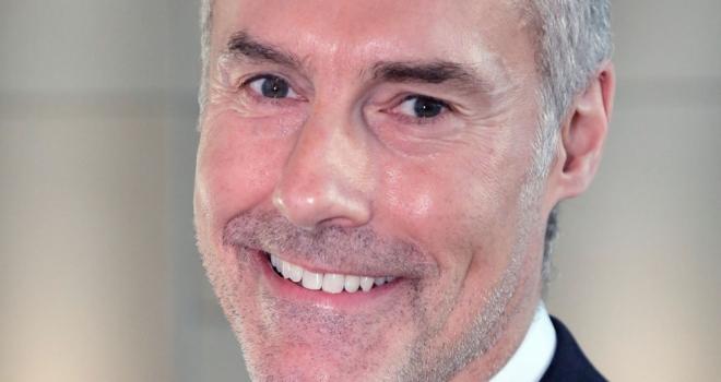 Chris Pearson HSBC