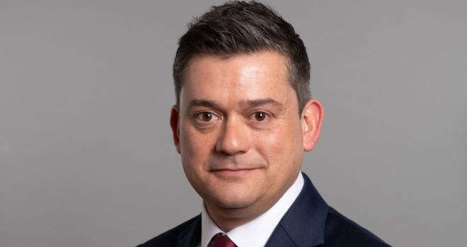 Christopher Taylor, Westcor International