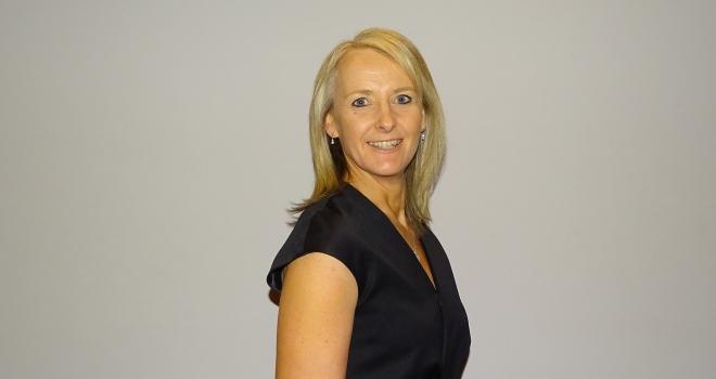 Claire Scott Scottish Widows Bank