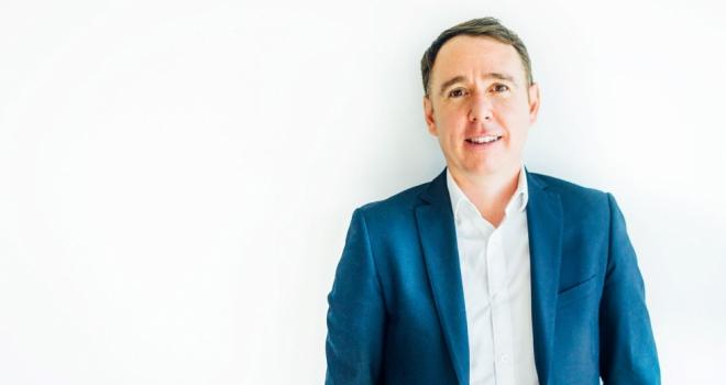 David Landen, Hodge Group CEO