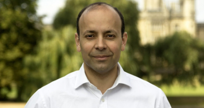 Fahd Rachidy, founder and CEO, ABAKA