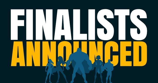 FRAwards finalists