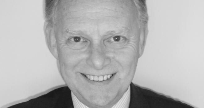 Gary Jones Stonebridge