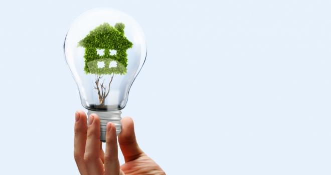 green house energy eco home climate