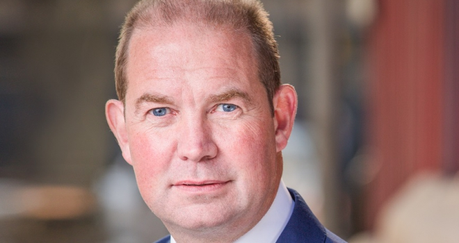 Harvey Knight, financial regulation partner at Withers