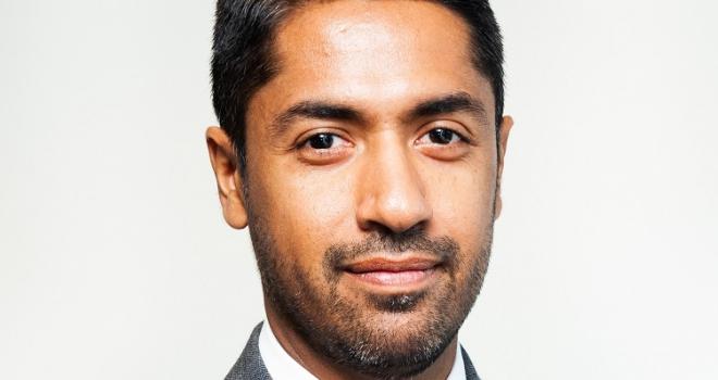 Hiten Ganatra, Visionary Finance
