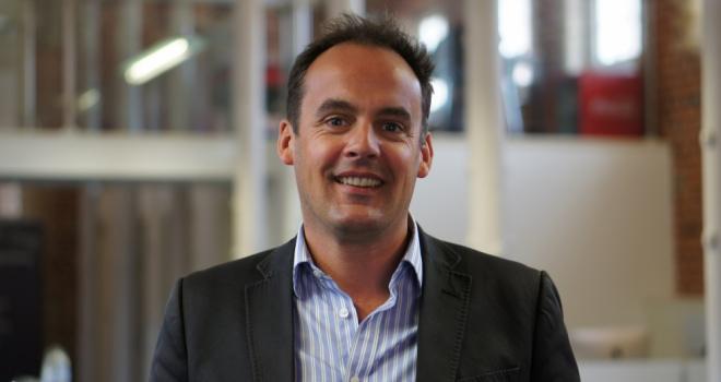 Joe Friedlein, MD, Browser Media