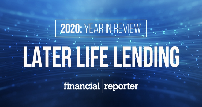 later life year in review