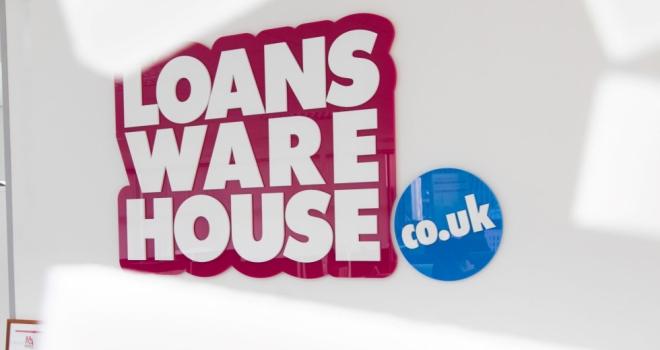 Loans Warehouse new
