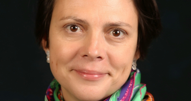 Masha Cilliers