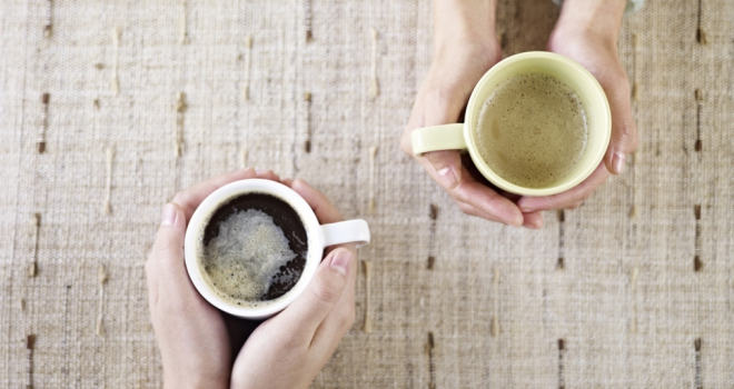 mental health talk coffee tea brew chat