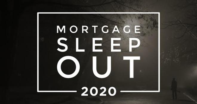 Mortgage Sleep Out 2020