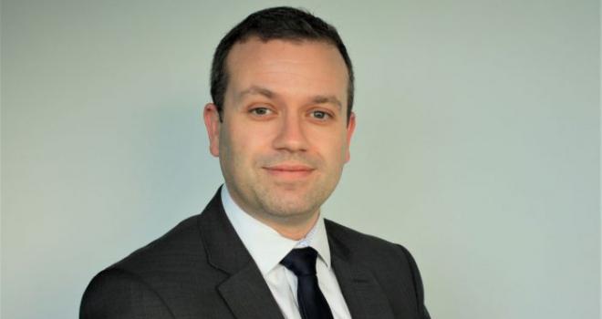Neil Rushton, Chartered Financial Planner, Old Mill