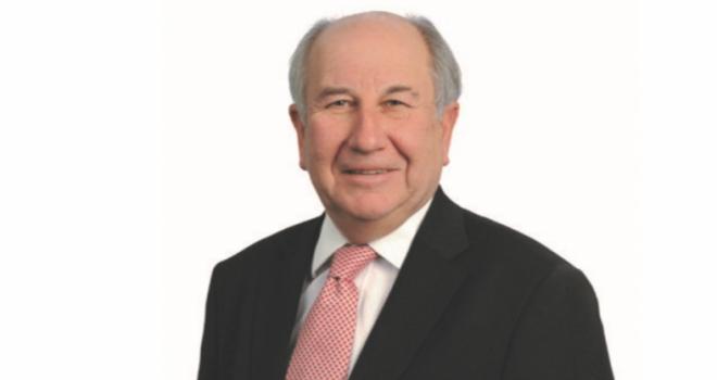 Philip George Shawbrook Equifinance