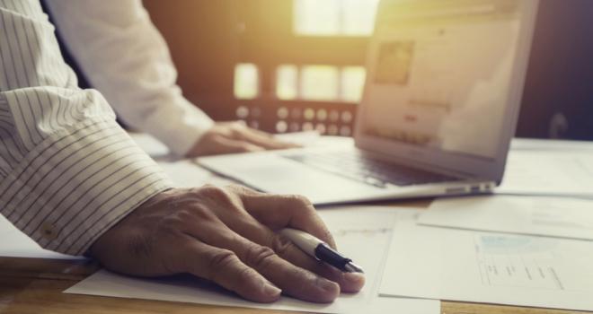 business adviser paper tech
