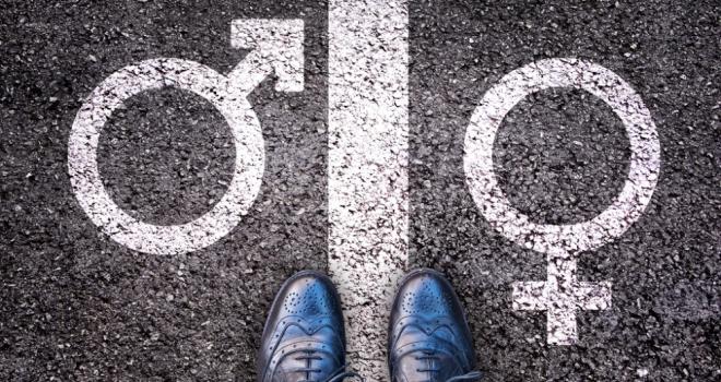 Gender women in finance balance
