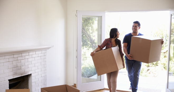 help to buy young couple ftb first time buyers moving