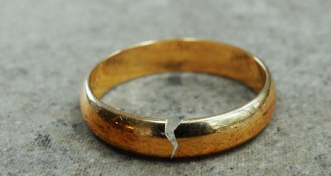 divorce break up separation