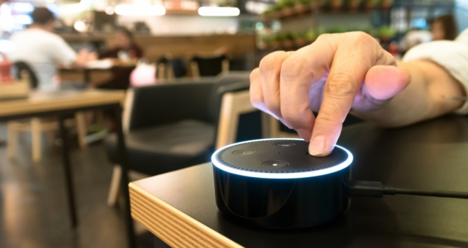 Amazon Launches Alexa Intercom Feature for Echo Devices in Canada, USA