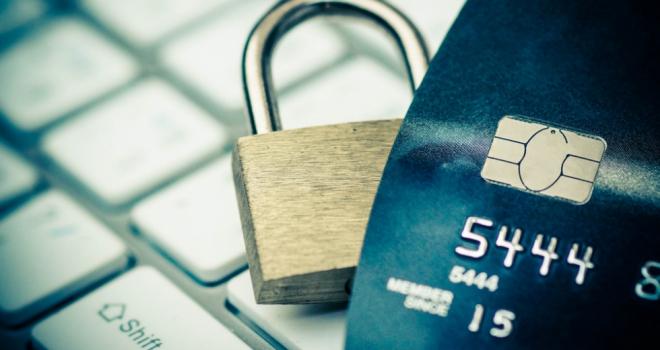 Identity fraud card tech