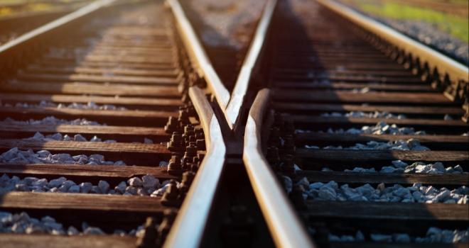 leave exit split merge track