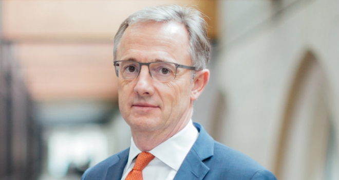 Stephen Jones, UK Finance