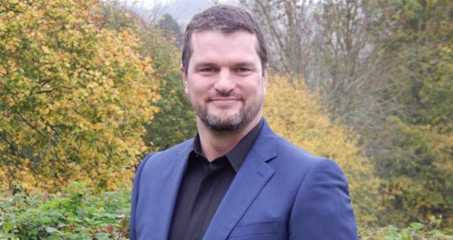 Steve Elliot LexisNexis Risk Solutions