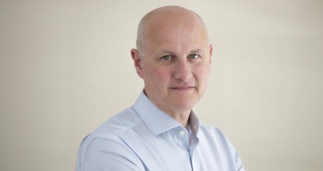 Steve Griffiths TML