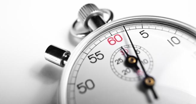 stopwatch stop pause clock time
