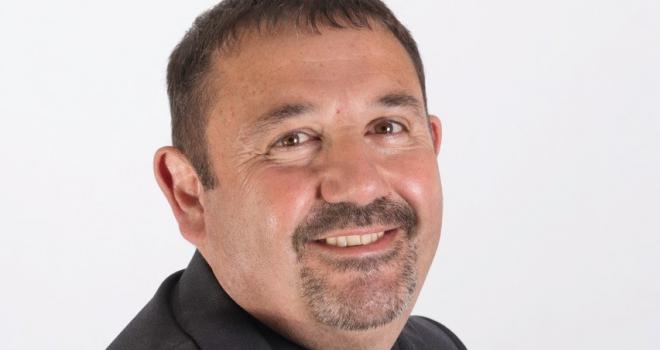 Tony Salentino