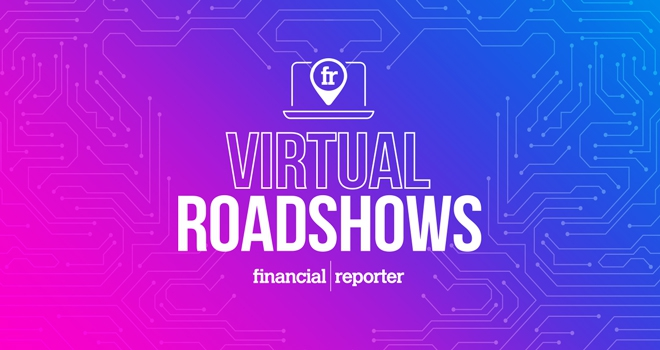 virtual roadshow