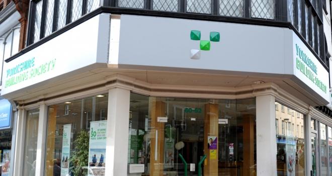 YBS Yorkshire Building Society